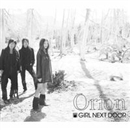Orion/girl next door