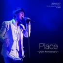 Place ~20th anniversary~/シン・スンフン