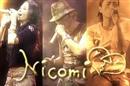 NICOMI/Mother Ninja