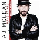 HAVE IT ALL -Special Edition-/A.J. McLean