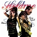 Hold me/AKANE feat. Busy Signal