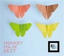 MONKEY MAJIK BEST ~10 Years & Forever~/MONKEY MAJIK