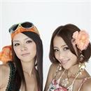 夏の香り/Marin&Riena