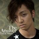 The Answer/三浦大知