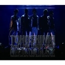 TOHOSHINKI LIVE CD COLLECTION ~Five in The Black~/東方神起