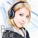 I SEE ME/BoA