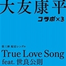 True Love Song feat.世良公則/大友康平