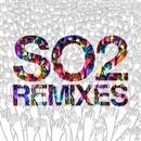 SO2 REMIXES/Shinichi Osawa