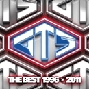 THE BEST 1996-2011/GTS