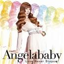 Love Never Stops/Angelababy