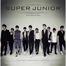 THE 4TH ALBUM『美人(BONAMANA)』 REPACKAGE/SUPER JUNIOR