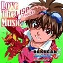 Love The Music/LISP feat.ダン(C.V.小林ゆう)