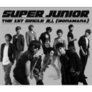美人(BONAMANA)/SUPER JUNIOR