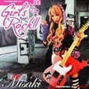 Girl's Rock!!/Misaki