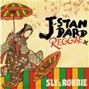 J STANDARD REGGAE+