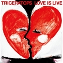 LOVE IS LIVE/TRICERATOPS