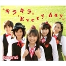 キラキラ Every day/Dream5