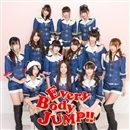 EveryBody JUMP!!/SUPER☆GiRLS