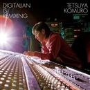 Digitalian is remixing/小室哲哉