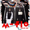 SQUARE ONE/m-flo