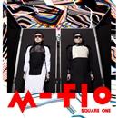 SQUARE ONE/m-flo