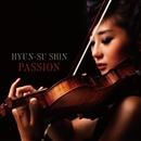 passion/シン・ヒョンス