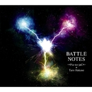 BATTLE NOTES/→Pia-no-jaC←×葉加瀬太郎