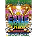 EXILE TRIBE LIVE TOUR 2012 ~TOWER OF WISH~/EXILE