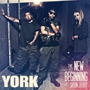 THE NEW BEGINNING feat. 詩音, TERRY/YORK