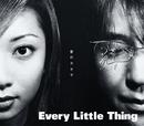 愛のカケラ/EVERY LITTLE THING