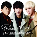 Promise You/SUPER JUNIOR-K.R.Y.