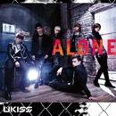 ALONE/U-KISS