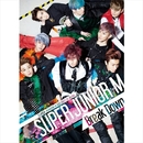 BREAK DOWN/SUPER JUNIOR-M