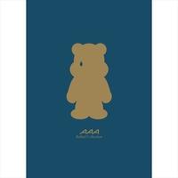 Ballad Collection + Special Solo Self-Cover