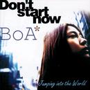 Jumping into the World/BoA