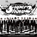 THE 2nd ASIA TOUR CONCERT ALBUM 'SUPER SHOW 2'/SUPER JUNIOR
