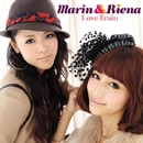 Love Train/Marin&Riena