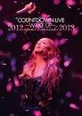 ayumi hamasaki COUNTDOWN LIVE 2012-2013 A ~WAKE UP~/浜崎あゆみ