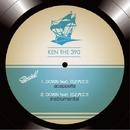 DOWN feat.日之内エミ(acappella/instrumental)/KEN THE 390