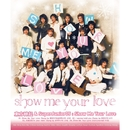Show Me Your Love/東方神起&SUPER JUNIOR
