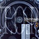 T.O.P.<Twinkling of paradise>/SHINHWA