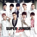 Hero/SUPER JUNIOR