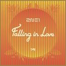 FALLING IN LOVE/2NE1