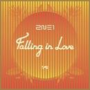 FALLING IN LOVE -KR Ver.-/2NE1