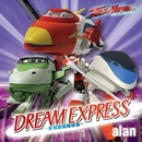 DREAM EXPRESS ~夢現空間超特急~/alan