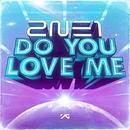 DO YOU LOVE ME -KR Ver.-/2NE1