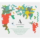A4F world/Asian 4 Front