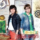 Brave Quest/ゆーたく II (小野友樹・江口拓也)