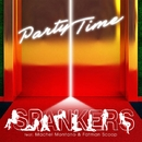 Party Time/SPANKERS FEAT MACHEL MONTANO & FATMAN SCOOP