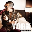 THE BLACK/YORK